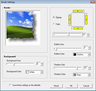 windows screen capture can capture the entire desktop, or just a selected region.